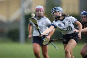 U.16A CAMOGIE LEINSTER CHAMPIONSHIP