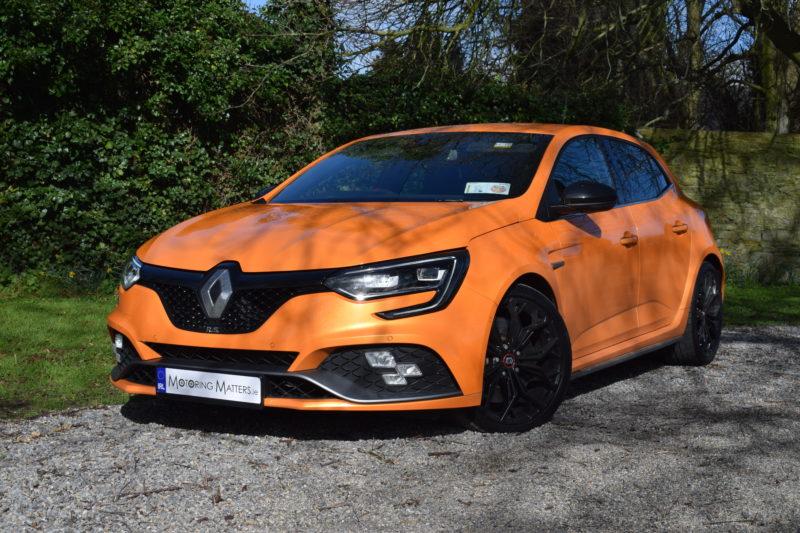 Renault RS Newsgroup Motoring