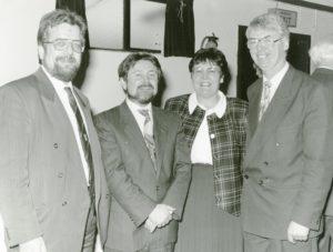 Nostalgic Newsgroup SDCC Event 1996