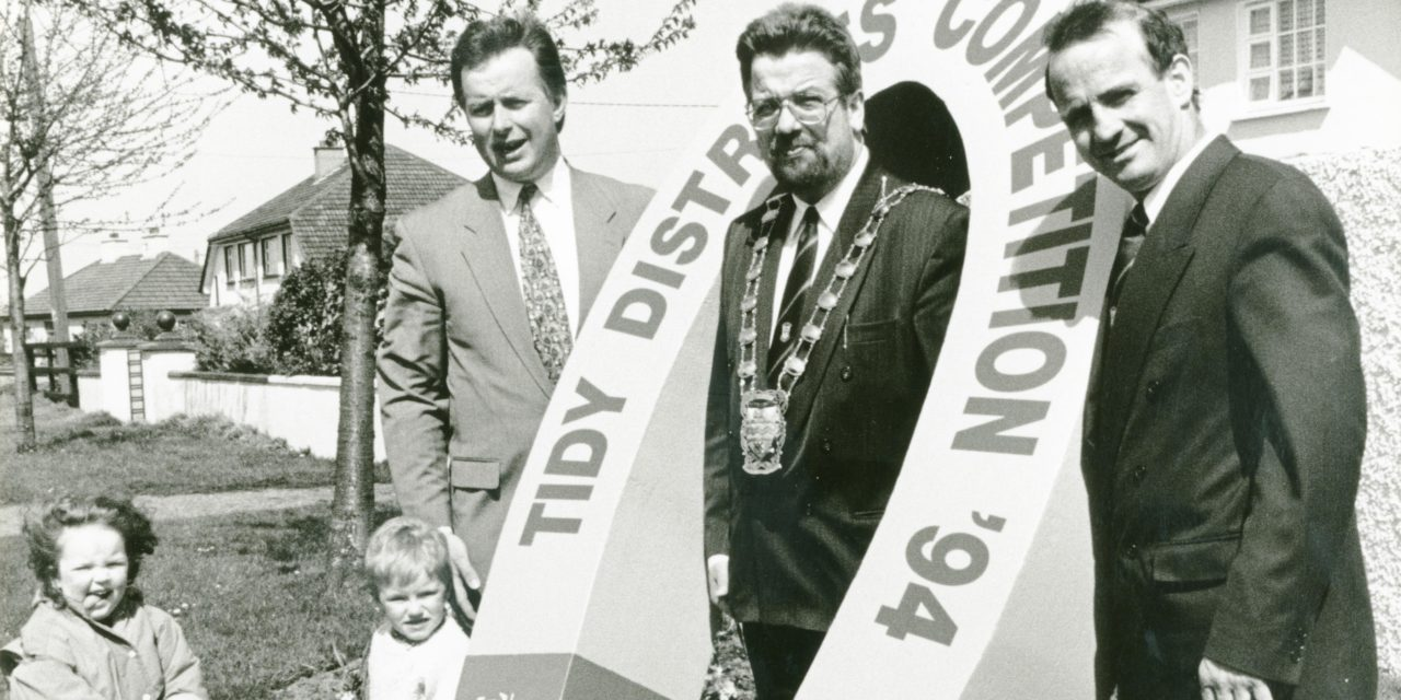 Getting Nostalgic with Newsgroup – Newcastle Tidy District 1994