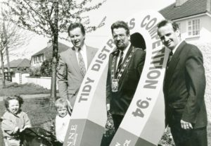 Nostalgic-Newsgroup-Newcastle Tidy District 1994