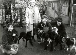 Animal Aid Clondalkin 1995