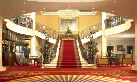 The Bridge House Hotel – Summer Show Case