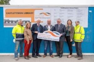 Works-on-Castletymon-Library-Are-Underway