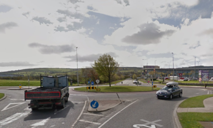 Recently Changed Citywest Junction Is Causing Issues