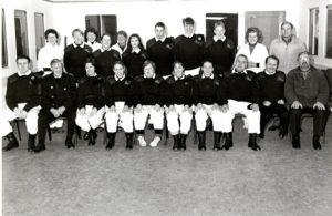 Clondalkin First Aid 1995