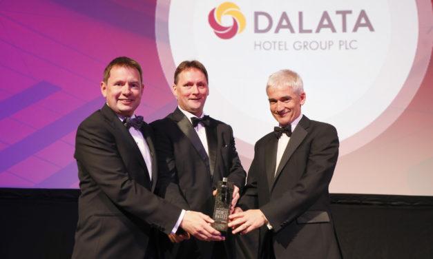 Dalata wins Company of the Year Award