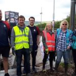 Dodder Valley Litter Mugs May Clean Up