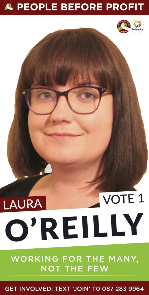 Election Posters Laura