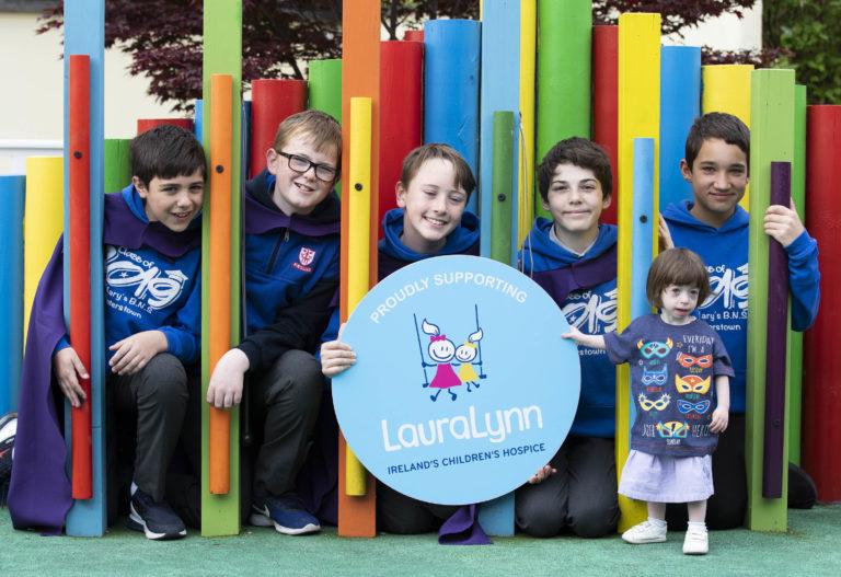 Childrens Hospice Week Laura Lynn 2019