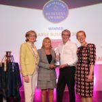Ballymount and Clondalkin Companies Win At All-Ireland Business Awards