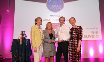 Ballymount and Clondalkin Companies Win At All-Ireland Business Awards