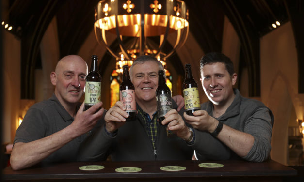 Dublin breweries to celebrate a true sense of genuine independence!