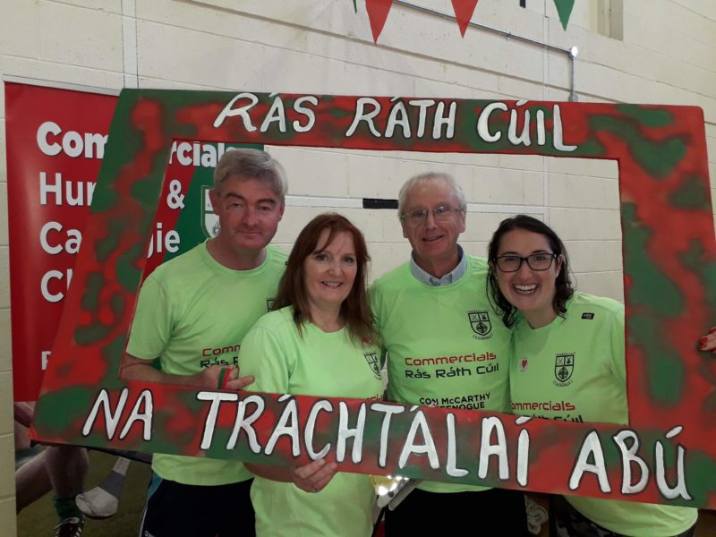 Ras Rathcoole Community Grants