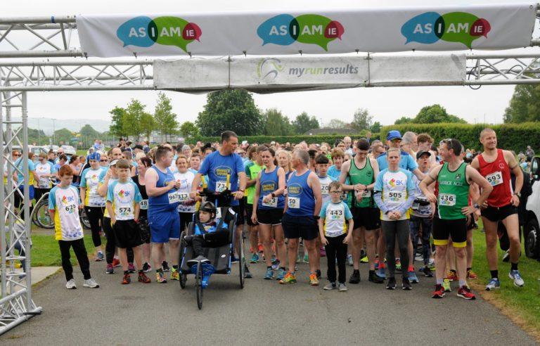 Run 4 Autism Clondalkin 2019