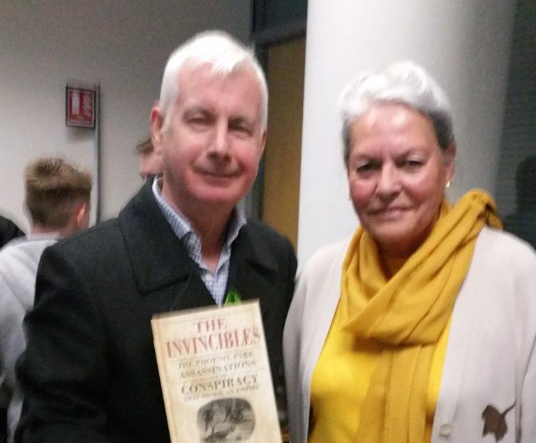 The-Invincibles-Book-Launch-Tallaght