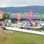 The Special Day of Flying Fundraiser Lucan