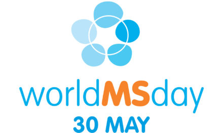 World MS day 2019 #MyInvisibleMS