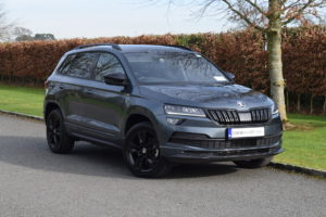 newsgroup motoring skoda karoq