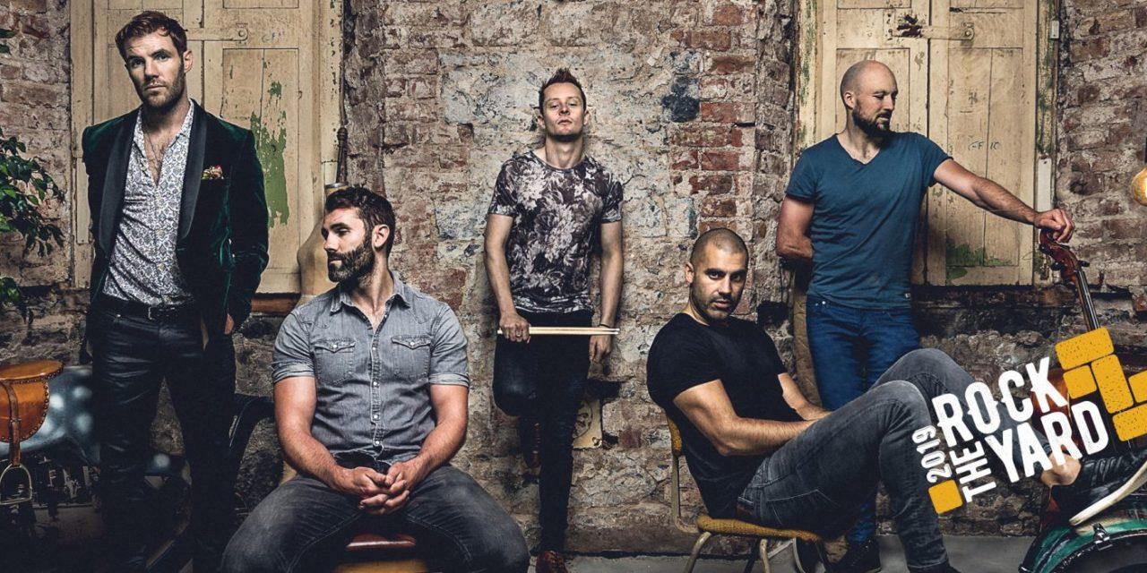 Leixlip Festival Line-Up Announced