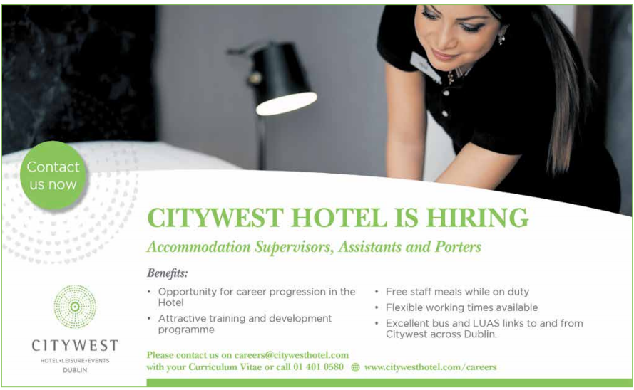 Recruitment 24th June 2019