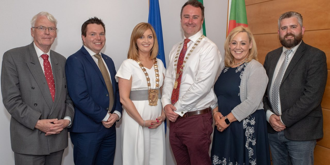 Vicki Casserly Elected as Mayor of SDCC