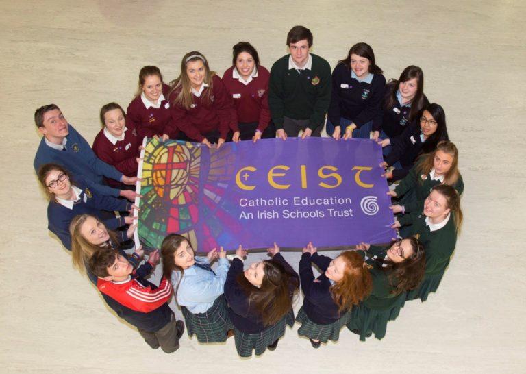 Ceist Citywest Saggart School