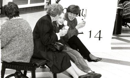Clondalkin Arts Festival 1995