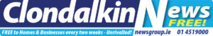 Clondalkin News Masthead JUNE19