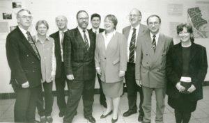 South Dublin Co Co 1997