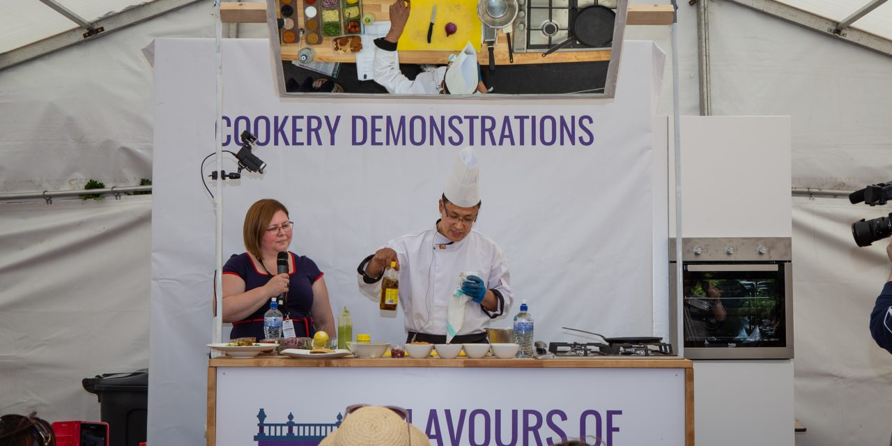 Flavours of South Dublin 2019