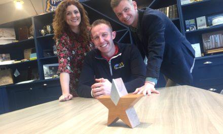 FYFFES 'FIT SQUAD' INITIATIVE RECEIVES STAR AWARD
