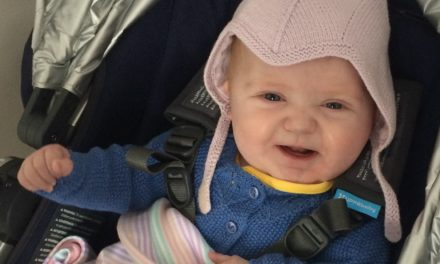 Walk in Phoenix Park in Memory of Child Treated at Crumlin Hospital