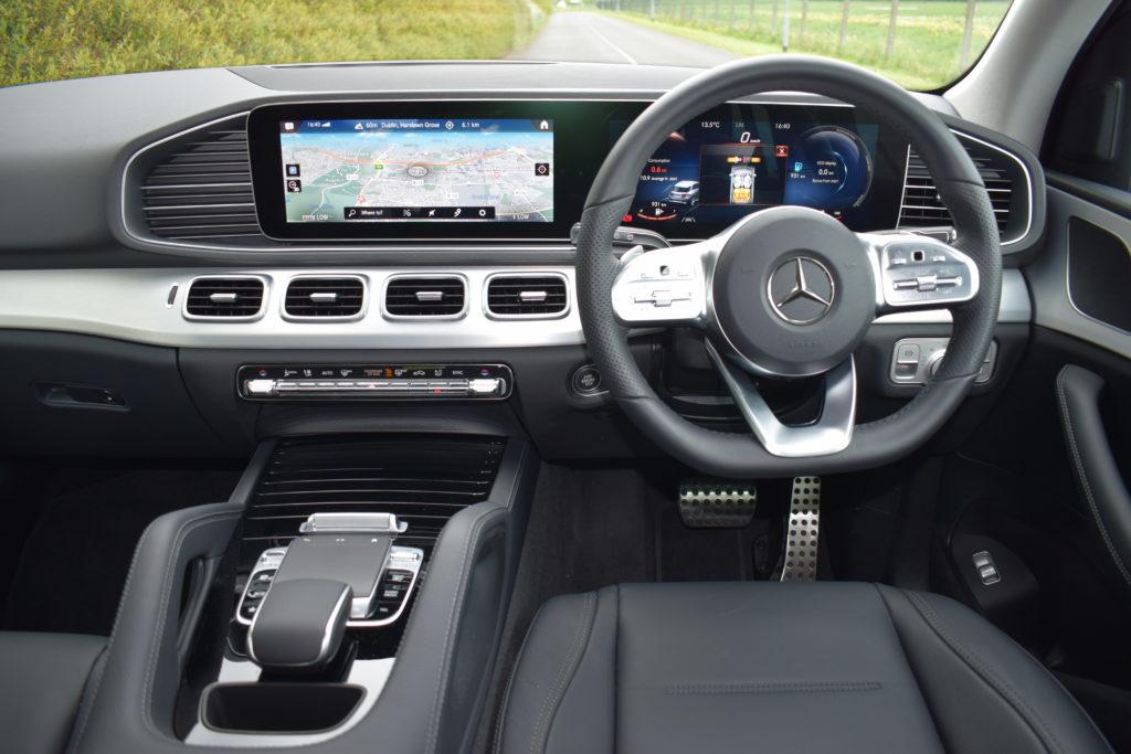 Mercedes GLE Motoring Newsgroup