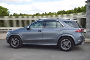 Mercedes GLE Motoring Newsgroup