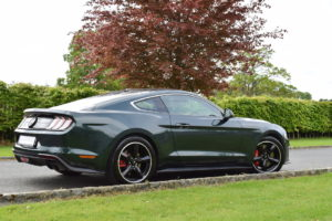 Ford Mustang Newsgroup Motoring