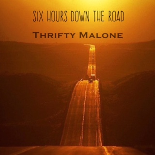 Six Hours Down The Road Cover Art
