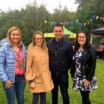 New Summer Urban Market in St. Catherine's Park in Lucan