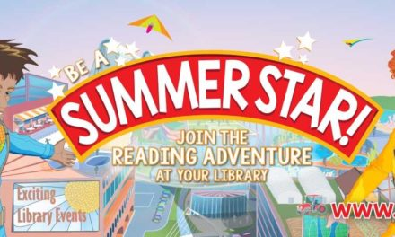 Summer Stars Reading Adventure