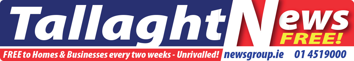 Tallaght News Masthead