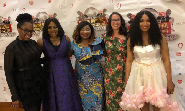 Sickle Cell Matters Annual Ball – Marking World Sickle Cell Day