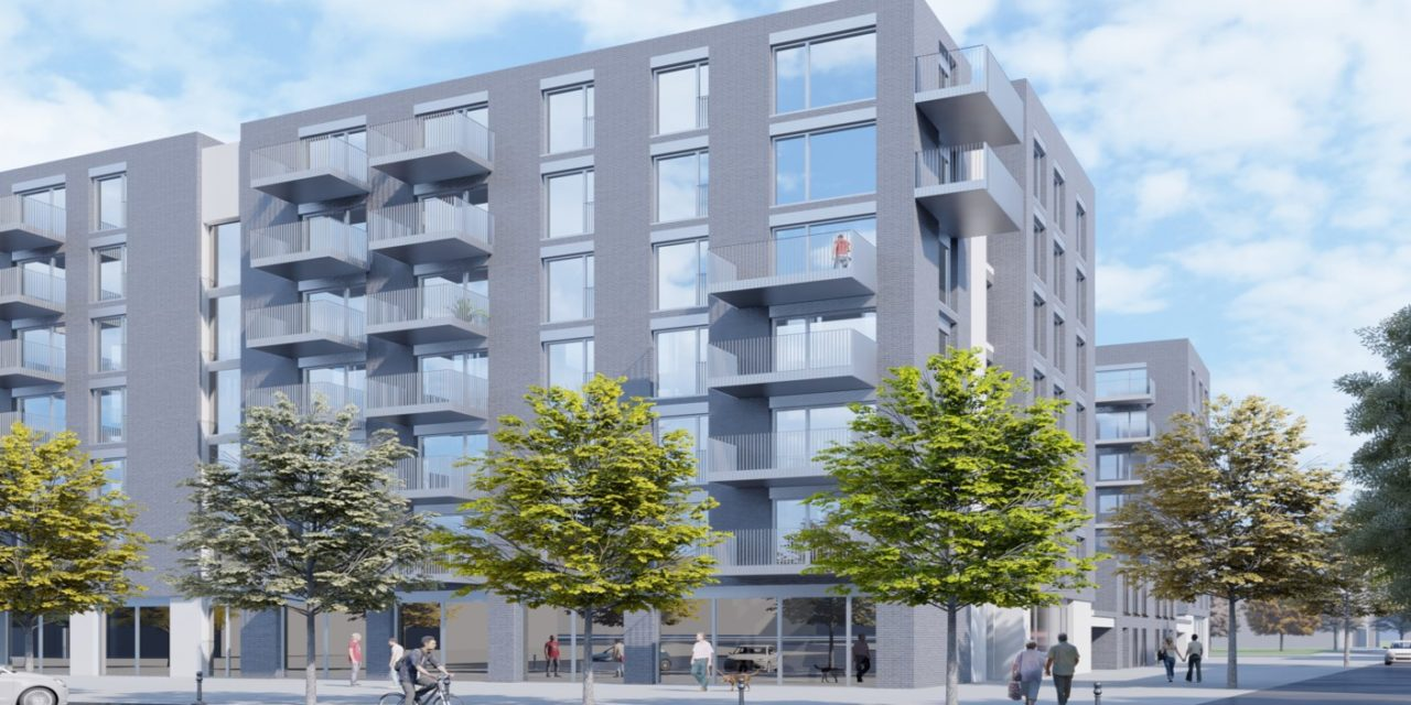 4,500 new homes could be delivered