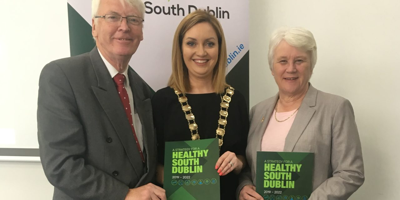 Healthy South Dublin Strategy