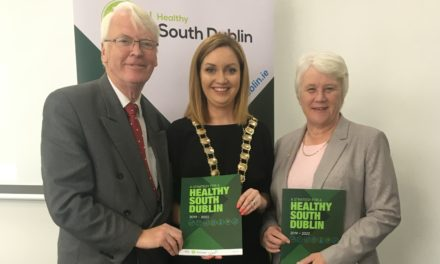 Healthy South Dublin Strategy