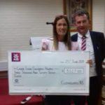 Clonburris N.S. Fundraise With The Reynolds Family for Laura Lynn