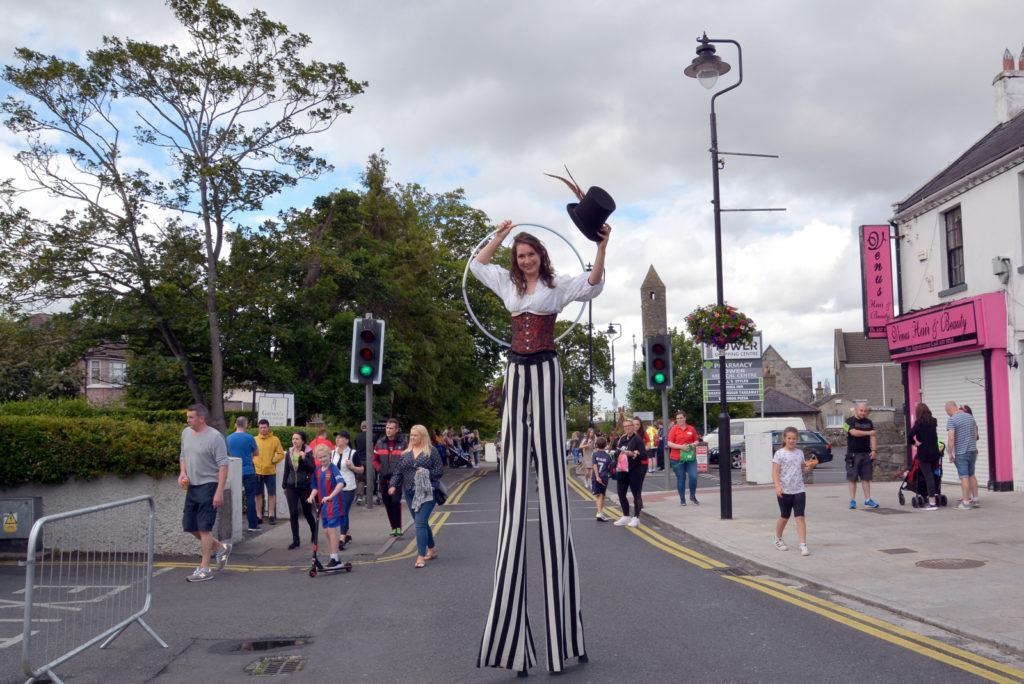 Clondalkin Festival 2019