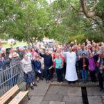Annual Sruleen Parish Mass Clondalkin