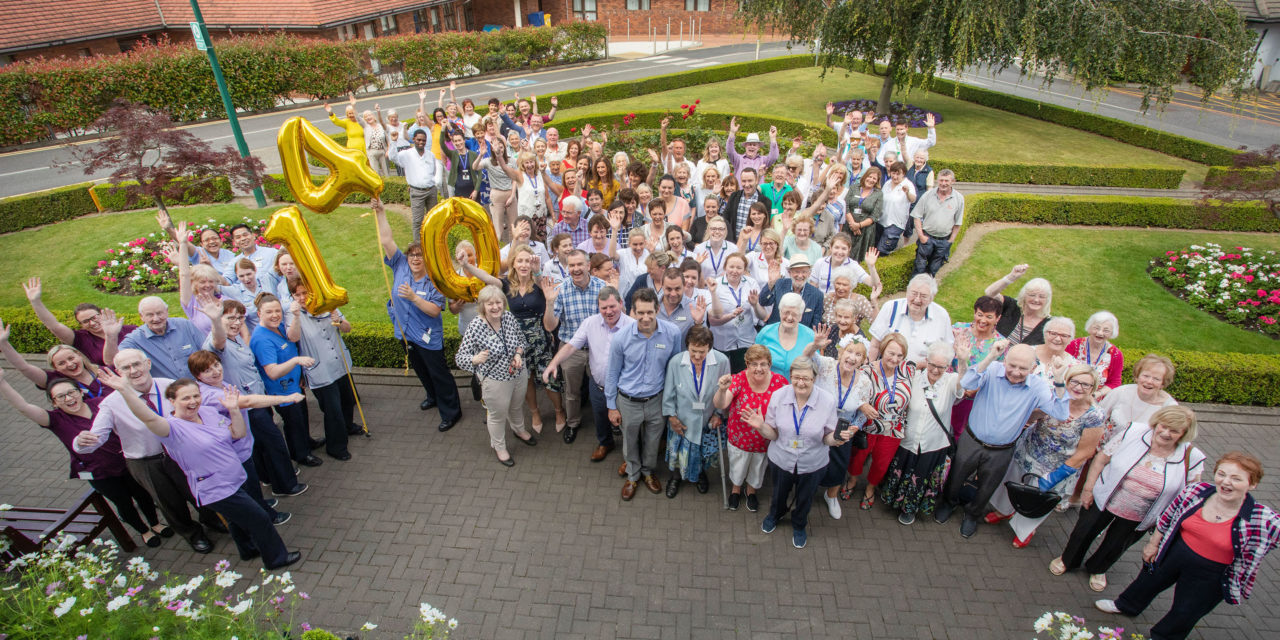 Harolds Cross Hospice Celebrates 140 Years