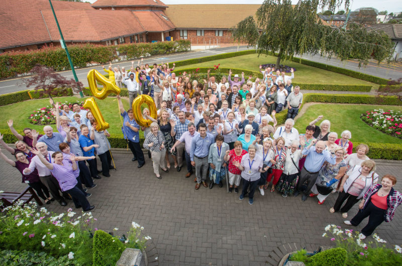 Harolds Cross Hospice Celebrates 140 Years
