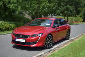 Peugeot 508 SW Newsgroup Motoring